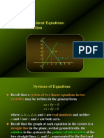 numeric methode
