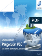 Minggu 4 Pengenalan PLC