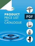 Advanced Water Company 2008 Price Guide