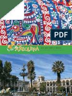 Guia Artesanal Arequipa