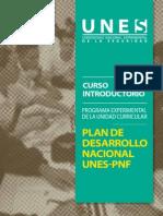 Programa Unes Pnf