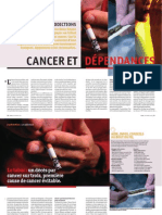 Cancer Et _dependances
