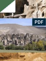 Cueva Irak