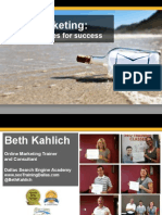 Kalich Email Marketing Local U Dallas