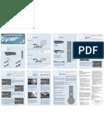 Manual DP1000 Italian