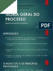 TGP - Princípios e Competência