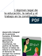 7ma clase la educacion la salud y el trabajo en la constitucion.pptx