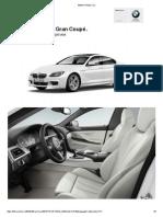 Configurator Automobile - BMW România
