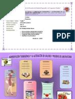 1_ Rsu - Alimentacion Transgenica y Alteraciones en Los Valores y Pruebas de Laboratorio