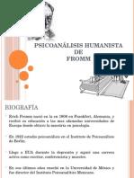 PSICOANÁLISIS-HUMANISTA