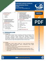 6 Module Hukum Pemerintahan Daerah Copy