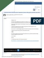 Creare Applicativo Gestionale Da Zero - Programmazione Xcode - Italiamac Forum
