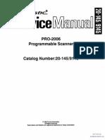 Realistic PRO-2006 Serv 4.0