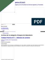 Ensayos de Laboratorio _ Curso de Qu__mica Org__nica (FCAyF).HTML