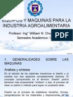 Equipos y Maquinas Para La Agroindustria