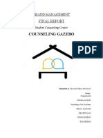 Counseling Gazebo