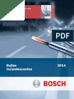 Bujias Incandescentes, Bosch