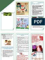Leaflet Tb.