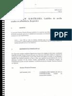NPT - Unidad de Albañileria