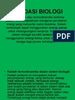 Oksidasi Biologi D-4