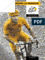 Tour de France 2015 Roadbook
