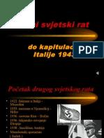 DRUGI SVJETSKI RAT.ppt