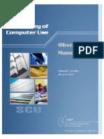 SCU Manual