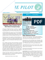 The PILOT -- June 2015