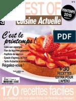 Cuisine Actuelle Best of N 4