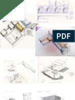 Sombras en Arquitectura (Ejemplos)