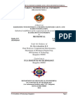 Project Report Busroofturbine