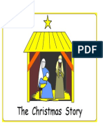 4 Nativity Storyboard
