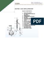 Ud Technologies-Fractional Reaction Cum Distillation Unit