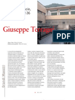 Giuseppe Terragni Casa Del Fascio Como