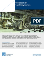 213-35550 Engineering Dynamics - Turbomachinery Rotordynamics 2