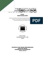 Cover tugas  mpbt perhitungan.doc