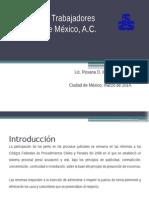La Formación Académica en Peritaje Social (1)