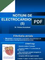 Ecg Aritmii Cardiace 4