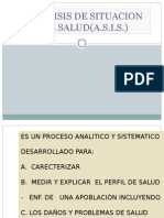 2. Análisis de Situación de Salud (a.S.I.S.)