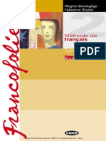Francofolie 2 Cahier