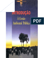 QUINTAS José Silva - Introdução à Gestão Ambiental Pública