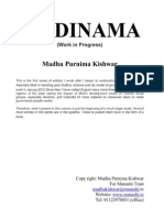 Modinama eBook