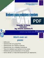 Presentacion Workover a Pozos