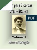 [7 Cordas] Bertaglia - Nazareth 1