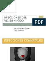 Infecciones Del RN