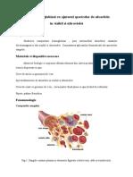 7. Studiul Hemoglobinei Cu Ajutorul Spectrelor de Absorbtie (2)