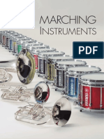 Marching Instruments