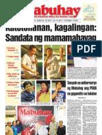 Mabuhay Issue No. 1004