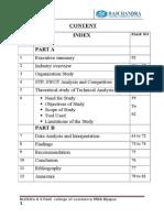 Final Report of Apex Bank(Ram)