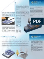 CAMWorks_3Axis_Datasheet